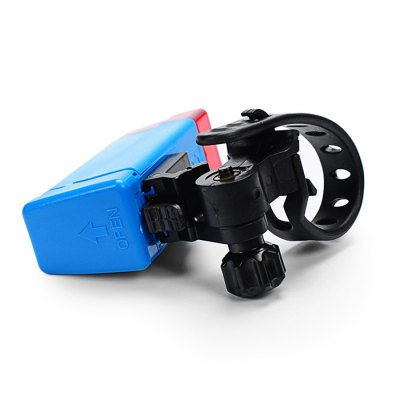 LEADBIKE A55 Bicycle Tail LightBike Lights<br>LEADBIKE A55 Bicycle Tail Light<br><br>Best Use: Backpacking,Camping,Climbing,Hiking<br>Brand: LEADBIKE<br>Color: Black,Blue,White<br>Features: Superbright, Low Power Consumption, Easy to Install<br>LED Quantity: 1pc<br>Model Number: A55<br>Package Contents: 1 x LEADBIKE A55 Tail Light, 1 x Clip, 2 x AAA Battery<br>Package Dimension: 8.00 x 5.00 x 2.00 cm / 3.15 x 1.97 x 0.79 inches<br>Placement: Saddle Tube<br>Product Dimension: 4.50 x 2.50 x 2.60 cm / 1.77 x 0.98 x 1.02 inches<br>Product weight: 0.072 kg<br>Suitable for: Electric Bicycle, Fixed Gear Bicycle, Road Bike, Mountain Bicycle<br>Type: Tail Light