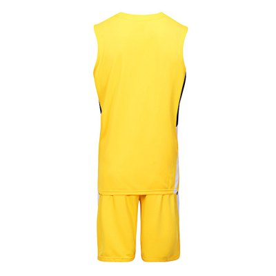 LIBO Breathable Fitness Sleeveless Basketball Suits for MaleWeight Lifting Clothes<br>LIBO Breathable Fitness Sleeveless Basketball Suits for Male<br><br>Features: Breathable, Quick Dry<br>Gender: Men<br>Material: Polyester<br>Package Content: 1 x LIBO Men Basketball Suits<br>Package size: 25.00 x 15.00 x 2.00 cm / 9.84 x 5.91 x 0.79 inches<br>Package weight: 0.420 kg<br>Product weight: 0.200 kg<br>Size: 2XL,3XL,L,XL