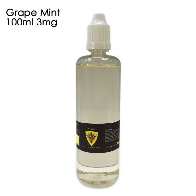 Cigworks Grape Mint Flavor E-liquidE-liquid<br>Cigworks Grape Mint Flavor E-liquid<br><br>Accessories type: E-juice<br>E-Liquid Capacity: 100ml<br>E-Liquid Concentration: 3mg<br>E-liquid Concentration Range: 1-12mg<br>E-Liquid Flavor: Grape,Mint<br>E-liquid Flavor Type: Blend series<br>Material: Liquid, Plastic<br>Package Contents: 1 x 100ml Cigworks Grape Mint Flavor E-juice<br>Package size (L x W x H): 4.00 x 4.00 x 15.50 cm / 1.57 x 1.57 x 6.1 inches<br>Package weight: 0.2100 kg<br>Product size (L x W x H): 4.50 x 4.50 x 14.50 cm / 1.77 x 1.77 x 5.71 inches<br>Product weight: 0.2000 kg<br>Type: Electronic Cigarettes Accessories