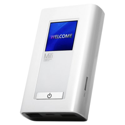 LR511A 5 4G LTE Mifi Dongle WiFi Router
