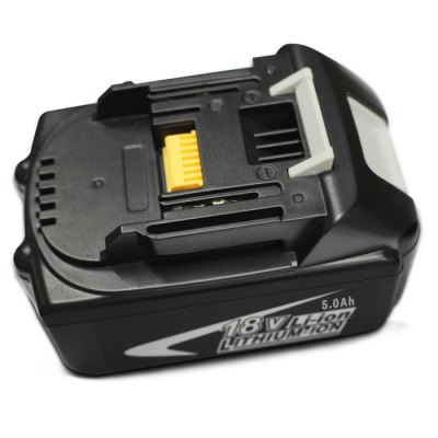 Makita BL1850 18V 5.0Ah Rechargeable Lithium-ion Battery