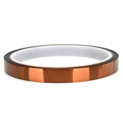 Polyimide Tape 6mm 33m