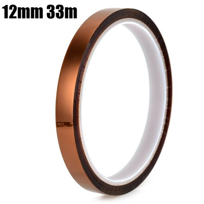 Polyimide Tape 12mm 33m