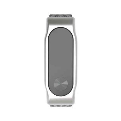 Stainless Steel Watch Strap for Xiaomi Miband 2Smart Watch Accessories<br>Stainless Steel Watch Strap for Xiaomi Miband 2<br><br>Type: Smart watch / wristband band<br>Vailable brand: Xiaomi<br>Material: Stainless Steel<br>Color: Black,Rose Gold,Silver<br>Product weight: 0.050 kg<br>Package weight: 0.121 kg<br>Product size (L x W x H): 23.50 x 2.30 x 1.50 cm / 9.25 x 0.91 x 0.59 inches<br>Package size (L x W x H): 12.00 x 12.00 x 5.00 cm / 4.72 x 4.72 x 1.97 inches<br>Package Contents: 1 x Watch Strap for Xiaomi Miband 2