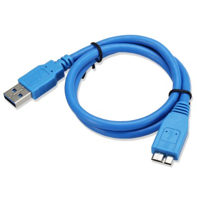 SSK U3 - X06MC Transfer Cable USB 3.0 to Micro-BCables &amp; Connectors<br>SSK U3 - X06MC Transfer Cable USB 3.0 to Micro-B<br><br>Features: USB 3.0 to Micro-B<br>Package Contents: 1 x SSK U3 - X06MC Transfer Cable<br>Package size (L x W x H): 19.00 x 13.50 x 1.70 cm / 7.48 x 5.31 x 0.67 inches<br>Package weight: 0.059 kg<br>Product size (L x W x H): 60.00 x 1.50 x 0.70 cm / 23.62 x 0.59 x 0.28 inches<br>Product weight: 0.034 kg<br>Type: Transfer Cable