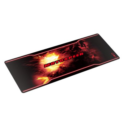 Motospeed P60 Large Gaming Keyboard Mouse Pad