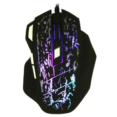 bEITRS X3 Wired Gaming Mouse with Breathing LampMouse<br>bEITRS X3 Wired Gaming Mouse with Breathing Lamp<br><br>Color: Black<br>Connection: USB2.0<br>Features: Gaming<br>Interface: Wired<br>Material: Plastic<br>Model: X3<br>Package Contents: 1 x bEITRS X3 Wired Gaming Mouse<br>Package size (L x W x H): 14.00 x 9.50 x 5.00 cm / 5.51 x 3.74 x 1.97 inches<br>Package weight: 0.143 kg<br>Product size (L x W x H): 13.00 x 8.50 x 4.00 cm / 5.12 x 3.35 x 1.57 inches<br>Product weight: 0.122 kg<br>Resolution: 1200DPI,1600DPI,2400DPI,800DPI<br>Type: Mouse