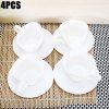 4PCS Silicone Cake Cups Muffin Cupcake Molds