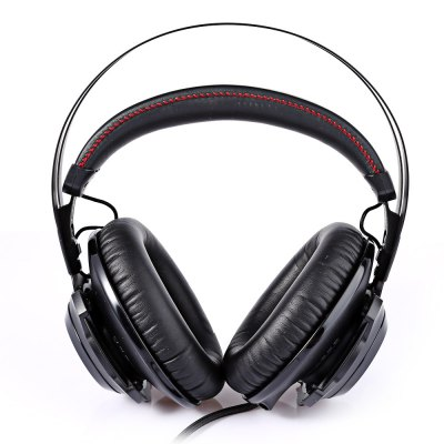 Kingston HYPERX Cloud Revolver KHX - HSCR - BK - AS Headset