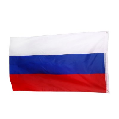 Russia Country Flag - 90 x 150cm