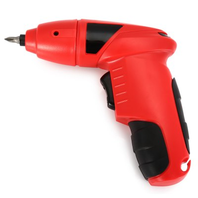 4.8V Cordless Electric Screwdriver