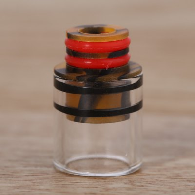 STI 510 Resin and Glass Drip Tip