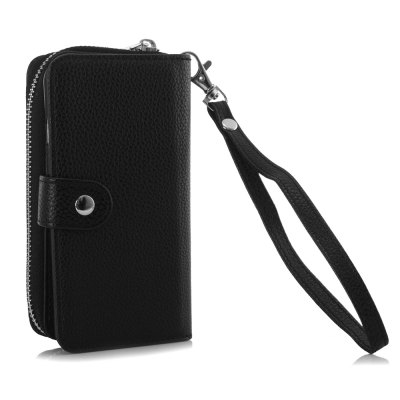 PU Leather Pocket Protective Case for iPhone 6 Plus / 6S PlusiPhone Cases/Covers<br>PU Leather Pocket Protective Case for iPhone 6 Plus / 6S Plus<br><br>Features: Anti-knock,FullBody Cases,With Credit Card Holder<br>Material: PC,PU Leather<br>Style: Cool,Modern<br>Color: Black,Blue,Pink,Red<br>Product weight: 0.195 kg<br>Package weight: 0.240 kg<br>Product size (L x W x H): 16.20 x 8.70 x 4.00 cm / 6.38 x 3.43 x 1.57 inches<br>Package size (L x W x H): 17.20 x 9.70 x 5.00 cm / 6.77 x 3.82 x 1.97 inches<br>Package Contents: 1 x Case
