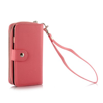 PU Leather Pocket Protective Case for iPhone 6 / 6SiPhone Cases/Covers<br>PU Leather Pocket Protective Case for iPhone 6 / 6S<br><br>Features: Anti-knock,FullBody Cases,With Credit Card Holder<br>Material: PC,PU Leather<br>Style: Cool,Modern<br>Color: Black,Blue,Pink,Red<br>Product weight: 0.164 kg<br>Package weight: 0.210 kg<br>Product size (L x W x H): 14.00 x 8.30 x 4.00 cm / 5.51 x 3.27 x 1.57 inches<br>Package size (L x W x H): 15.00 x 9.30 x 5.00 cm / 5.91 x 3.66 x 1.97 inches<br>Package Contents: 1 x Case