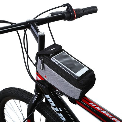 Yanho Bicycle Frame Bag