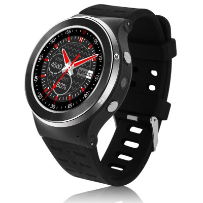 ZGPAX S99 Android 5.1 1.33 inch 3G Smartwatch Phone