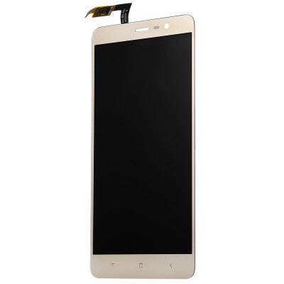 Original XiaoMi RedMi Note 3 Accessary FHD Touch Screen Digitizer + Display Assembly сковорода со съемной ручкой nadoba vilma 20 см