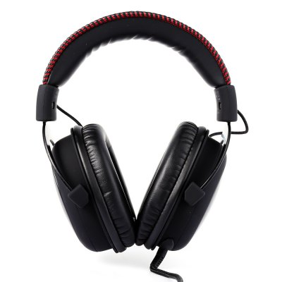 Kingston HYPERX Cloud Core KHX - HSCC - BK - FR Headsets