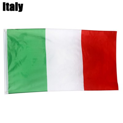 Italy Country Flag - 90 x 150cm