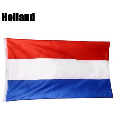 Holland Country Flag - 90 x 150cm