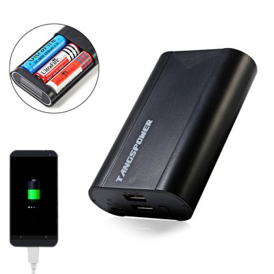 TangsPower Y3 USB Battery Charger Power Bank