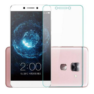 ASLING Tempered Glass Screen Protector for Letv Max 2