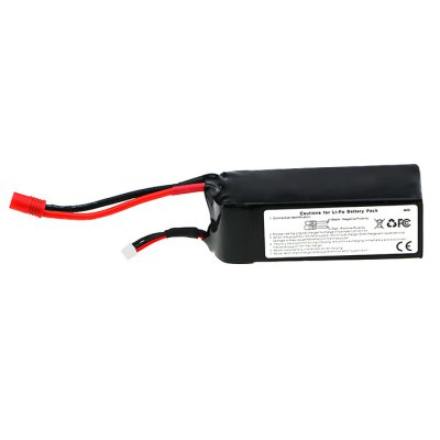 11.1V 25C 5200mAh Battery for Walkera QR X350 PRO
