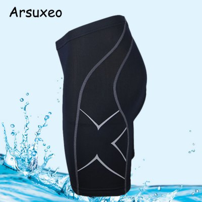 Arsuxeo 55510 Cycling Shorts