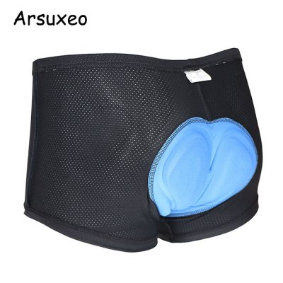 Arsuxeo 005 Cycling Underwear Shorts