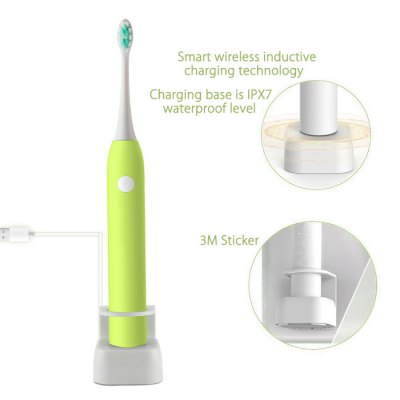 Smartsonic+ JK - T5 Electric Toothbrush
