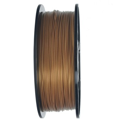 K - Camel 1.75mm PLA 3D Printing Filament 400m3D Printer Supplies<br>K - Camel 1.75mm PLA 3D Printing Filament 400m<br><br>Brand: K-Camel<br>Certificate: RoHs<br>Color: Beige,Brown,Gray,Yellow<br>Diameter: 1.75mm<br>Function: 3D Printing Filament<br>Length: 400m<br>Material: PLA<br>Package Contents: 1 x K - Camel 1.75mm PLA 3D Printer Filament<br>Package size: 21.50 x 8.00 x 21.50 cm / 8.46 x 3.15 x 8.46 inches<br>Package weight: 1.315 kg<br>Product size: 20.00 x 7.00 x 20.00 cm / 7.87 x 2.76 x 7.87 inches<br>Product weight: 1.000 kg<br>Quantity: 1<br>Special features: Biodegradable