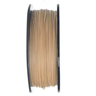K - Camel 1.75mm Wood PLA 3D Printing Filament 400m3D Printer Supplies<br>K - Camel 1.75mm Wood PLA 3D Printing Filament 400m<br><br>Brand: K-Camel<br>Certificate: RoHs<br>Color: Beige,Brown,Gray,Yellow<br>Diameter: 1.75mm<br>Function: 3D Printing Filament<br>Length: 400m<br>Material: PLA<br>Package Contents: 1 x K - Camel 1.75mm PLA 3D Printer Filament<br>Package size: 21.50 x 8.00 x 21.50 cm / 8.46 x 3.15 x 8.46 inches<br>Package weight: 1.3150 kg<br>Product size: 20.00 x 7.00 x 20.00 cm / 7.87 x 2.76 x 7.87 inches<br>Product weight: 1.0000 kg<br>Quantity: 1<br>Special features: Biodegradable