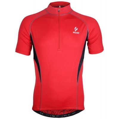 Arsuxeo 665 Cycling Jersey Sweatshirt