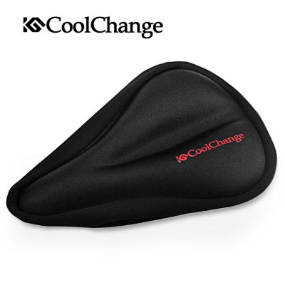 Coolchange KGZD1001 / KGZD1002 / KGZD1003 Bicycle Silicone Saddle Cushion