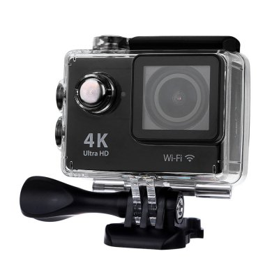 Action Cam H9 Ultra HD 4K