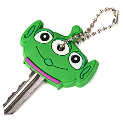 Silicone Car Key CoverCar Ornaments &amp; Pendant<br>Silicone Car Key Cover<br><br>Material: Silicone<br>Package Contents: 1 x Car Key Case + Ring<br>Package size (L x W x H): 15.00 x 11.50 x 2.50 cm / 5.91 x 4.53 x 0.98 inches<br>Package weight: 0.020 kg<br>Product size (L x W x H): 4.30 x 3.50 x 0.50 cm / 1.69 x 1.38 x 0.2 inches<br>Product weight: 0.007 kg<br>Type: Key Case