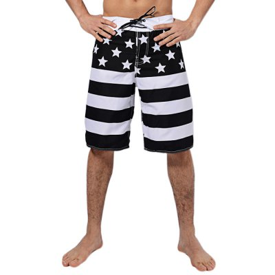 AUSTINBEM Short Beach PantsMens Swimwear<br>AUSTINBEM Short Beach Pants<br><br>Brand: AUSTINBEM<br>Material: Polyester<br>Package Contents: 1 x AUSTINBEM Short Beach Pants<br>Package size: 28.00 x 22.00 x 1.00 cm / 11.02 x 8.66 x 0.39 inches<br>Package weight: 0.260 kg<br>Product weight: 0.200 kg<br>Size: L,M,XL<br>Type: SwimmingTrunks<br>Waist: Low Waisted