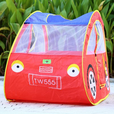 5008 Tent Car Playhouse Outdoor Indoor Toy for Child