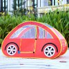 cheap 5008 Tent Car Playhouse Outdoor Indoor Toy for Child