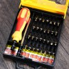 cheap JACKLY 6032C 33 in 1 Screwdriver Set