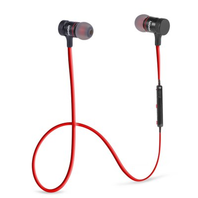 ipipoo A20BL Wireless Bluetooth Sports Headphones Earbuds