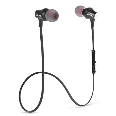 ipipoo A50BL Wireless Bluetooth Sports Headphones Earbuds