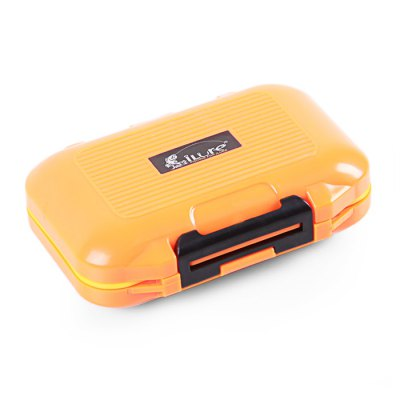 ILURE Rock Fishing Bait Box