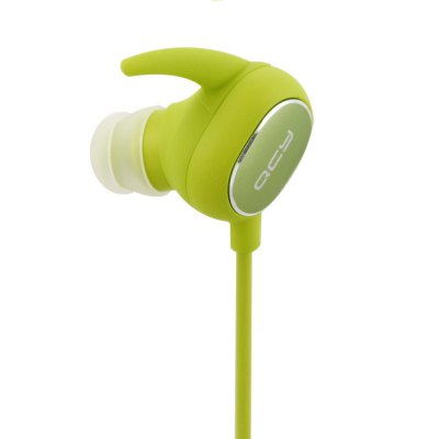 QCY QY19 Bluetooth V4.1 Sport Earbuds with Mic