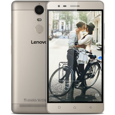 Lenovo K5 Note Android 5.1 5.5 inch 4G Phablet