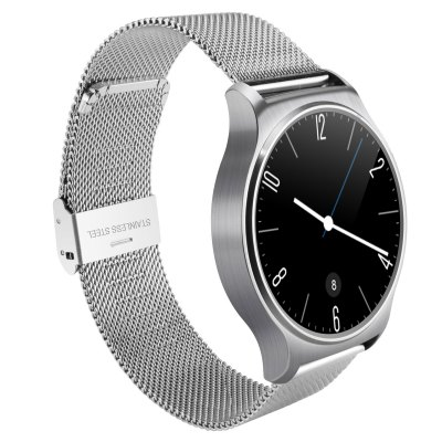 GW01 iOS Android Compatible Smartwatch