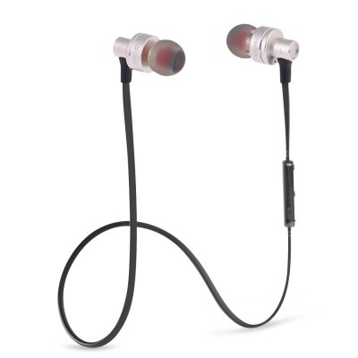 ipipoo A30BL Wireless Bluetooth Sports Headphones Earbuds