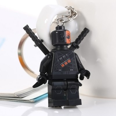 Keyring Soldier Model Pendant Decoration Plastic Key ChainKey Chains<br>Keyring Soldier Model Pendant Decoration Plastic Key Chain<br><br>Age: 3 Years +<br>Design Style: Fashion<br>Gender: Unisex<br>Materials: Metal, Plastic<br>Package Contents: 1 x Key Chain<br>Package size: 10.00 x 10.00 x 5.00 cm / 3.94 x 3.94 x 1.97 inches<br>Package weight: 0.0150 kg<br>Product size: 5.00 x 2.00 x 8.00 cm / 1.97 x 0.79 x 3.15 inches<br>Product weight: 0.0130 kg<br>Stem From: Europe and America<br>Theme: Movie and TV