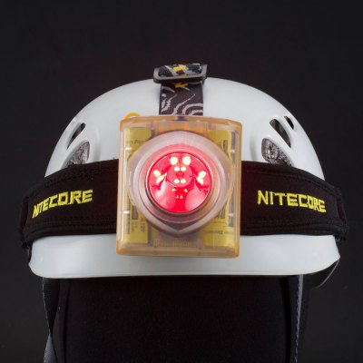 Nitecore EH1 Smart Charging LED HeadlampNitecore EH1 Smart Charging LED Headlamp<br><br>Headlight brand: Nitecore<br>Model: EH1<br>Function: Camping,EDC,Exploring,Fishing,Hiking,Household Use,Hunting,Night Riding,Walking<br>Feature: ATR (Advanced Temperature Regulation) Technology,Can be used as headlamp or bicycle light,Power indicator light<br>Luminous Flux: 260LM<br>Peak Beam Intensity: 10500cd<br>Color Temperature: 3500K / 4500K / 5500K<br>Main Lamp Beads: Cree XP-G2 S3<br>Beads Number: 5<br>Mode: 5 (High - Mid - Low - SOS - Location Beacon)<br>Switch Type: Clicky<br>Battery Type: 18650<br>Battery Quantity: 2 x 3.6V 3400mAh 18650 battery (included)<br>Power Source: Battery,USB Charger<br>Working Voltage: 3.6V<br>Reflector: Aluminum Smooth Reflector<br>Beam Distance: 200-300m<br>Working Time: Max 120h<br>Waterproof: IP-68 Standard Water-resistant<br>Rechargeable: Yes<br>Available Light Color: Neutral White,Warm White,White<br>Color: Yellow<br>Body Material: Polycarbonate (PC)<br>Product weight: 0.191 kg<br>Package weight: 0.320 kg<br>Product size (L x W x H): 8.30 x 7.00 x 5.20 cm / 3.27 x 2.76 x 2.05 inches<br>Package size (L x W x H): 13.00 x 10.00 x 8.00 cm / 5.12 x 3.94 x 3.15 inches<br>Package Contents: 1 x Nitecore EH1 LED Headlamp (with 2 x 18650 Battery), 1 x USB Cable