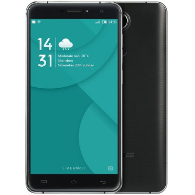 DOOGEE F7 Pro 5.7 inch 4G Phablet